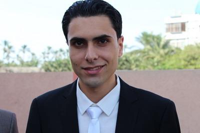 حفل زفاف وعقد قرآن أ. سعدالدين عبدالستار عبدالغني الفرا