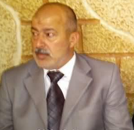 """في ذمة الله الأخ ياسر محمود ياسين شراب """"أبو محمد"""""""