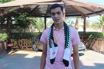 حفل تكريم المتفوقين والخريجين لعــام  2015 - بعدسة حسن عادل الفرا