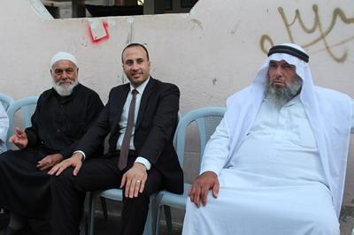 حفل زفاف الأستاذ : جهاد أحمد يحيى الفرا - بعدسة حسن عادل الفرا