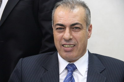 الدكتور عبد الخالق الفرا رئيس جامعة الأزهر ضيفاً على فضائية فلسطين