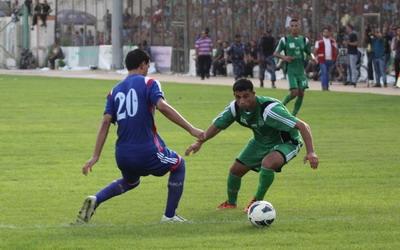 الاتحاد الفلسطيني يقرر نقل مباراة واحدة لناديي الشجاعية والشاطئ