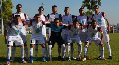 غزة الرياضي يبحث عن خيط العودة ومصالحة جماهيره أمام جاره الصداقة
