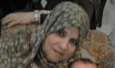 دعوة بالشفاء لـ الحاجه: سائرة طاهر جاسر الفرا ( ام هشام )