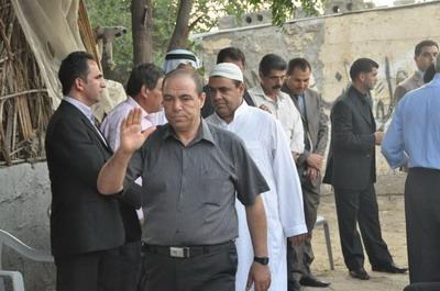 الإفراج عن الأسير: عبد الح كيم (عامر) ملاحي شبير