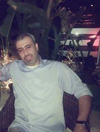 ميلاد : يوسف محمد الفرا