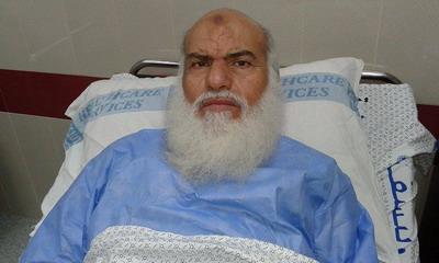 """أجريت عملية جراحية للسيد/عادل خالد علي الفرا """"أبو بلال"""""""