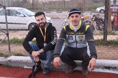 الفرا بطل خان يونس لكرة القدم
