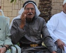 الحاج/ محمد حماد الفرا في ذمة الله