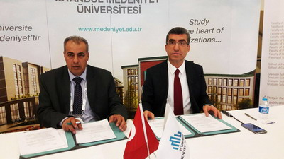 إسطنبول - الفرا يشارك في المؤتمر العربي التركي الثاني