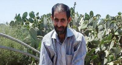 """تعرض السيد  أحمد خليل الفرا """" أبو حسين """" لحادث سير"""
