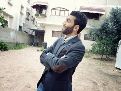 حصول أ. فراس أشرف محمد الفرا على درجة الدبلوم -هندسة حاسوب