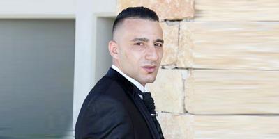 رام الله - زفاف تامر شحدة ابراهيم الفرا