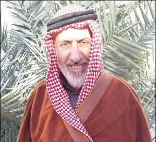 """بالصور عاد المستشار / علي كامل الفرا """" أبومحمد """" إلى ارض الوطن بعد رحلة علاج"""