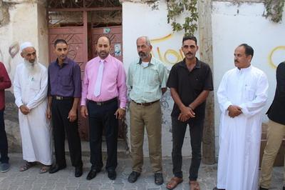 حفل زفاف صاحبة الصون والعفاف الأنسة / نرمين عبدالخالق خليل الفرا