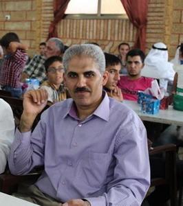 ميلاد: غزل ايمن عبد الله الفرا