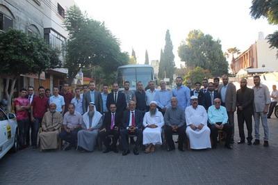 حفل زفاف الأخ : شادي عمر عبدالرحمن الفرا