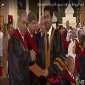 الدكتور عبدالرحمن مصطفى كامل الفرا يتفوق بـ البورد العربي جراحة عظام
