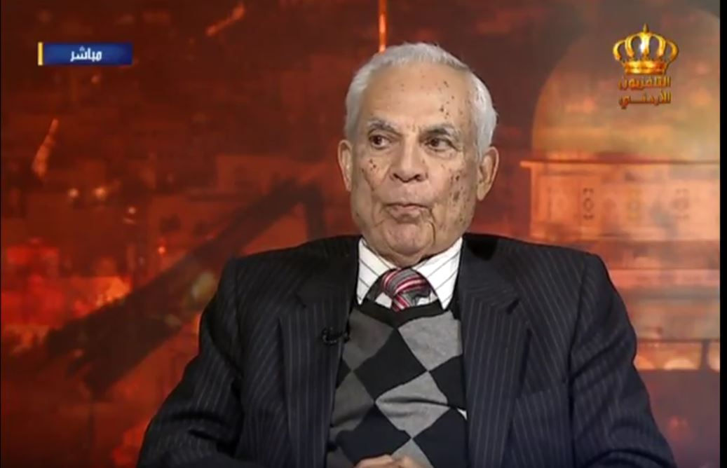 """البروفيسور محمد الفرا ضيف رئيسي في برنامج """"عين على القدس"""""""