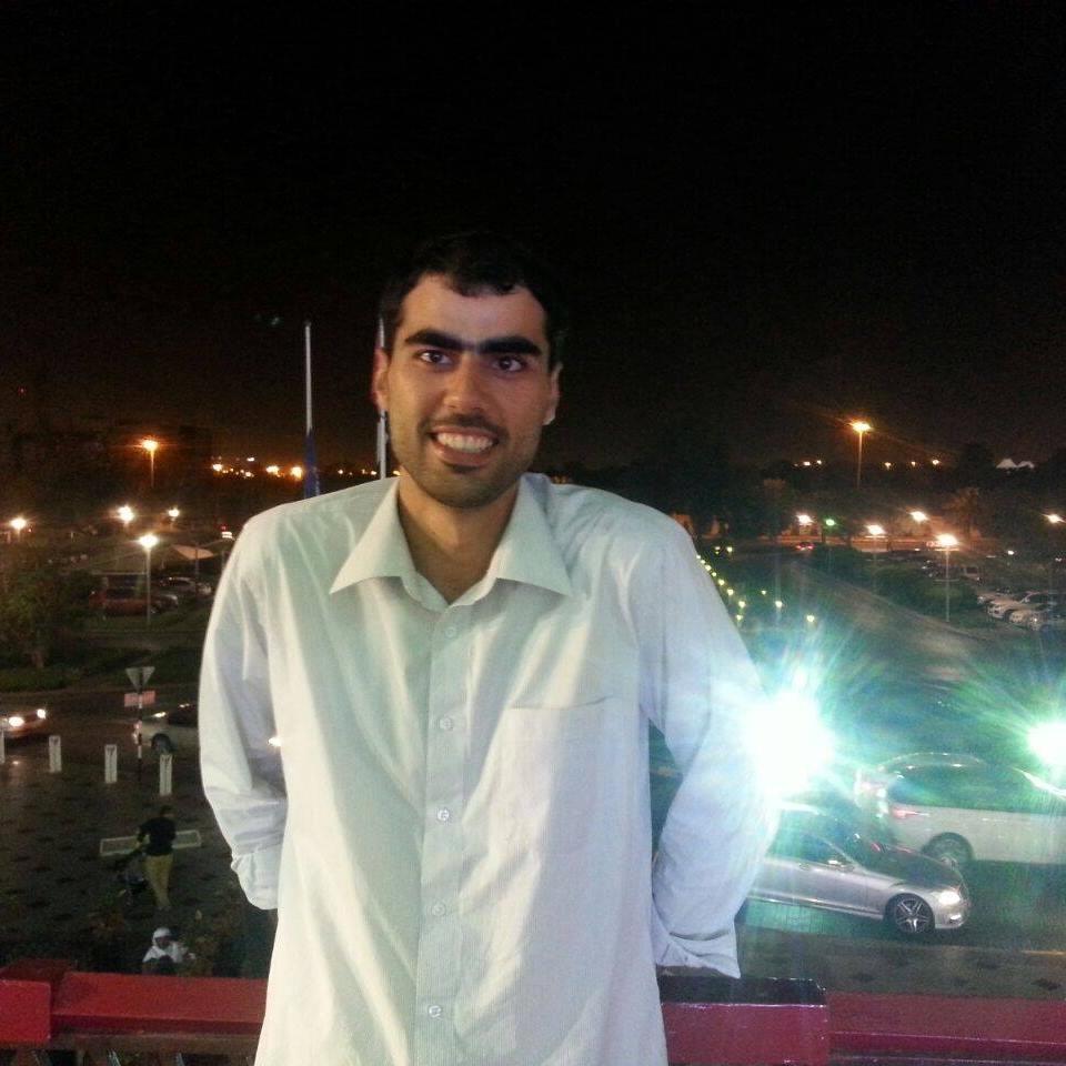 عقد قران : المهندس حازم غازي حامد الفرا