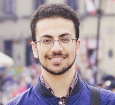 تخرج الدكتور / محمد عبدالله علي الفرا