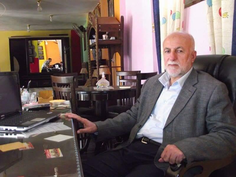 تهنئة بالسلامة للمهندس : جمال توفيق الفرا