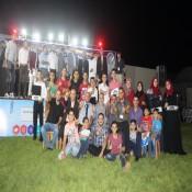 برعاية جامعة فلسطين، أقام المجلس العام لعائلات خان يونس حفل تكريماً للطلبة الناجحين
