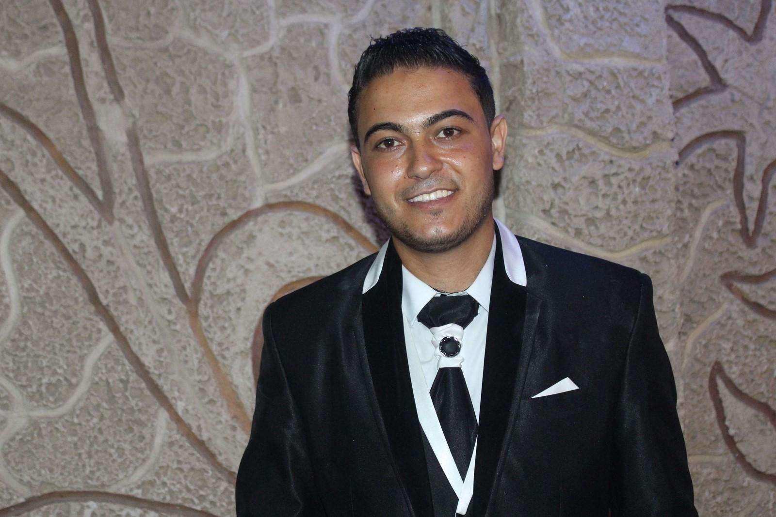 حفل زفاف الأستاذ / مازن رزق سليمان الفرا