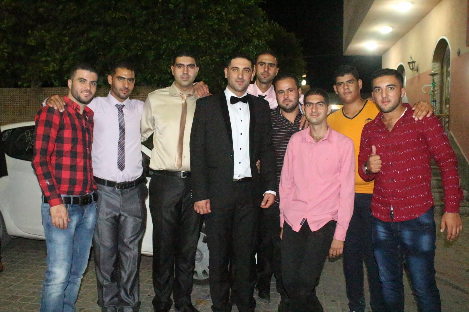 حفل زفاف الأستاذ / درويش حيدر درويش الفرا