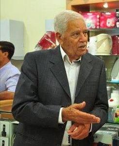 دعواتكم بالشفاء للاستاذ : أحمد محمد محمود الفرا
