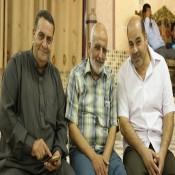 تهنئة للدكتور : مدحت صائب الفرا بمناسبة نجاحه بانتخابات لجنة حي السطر