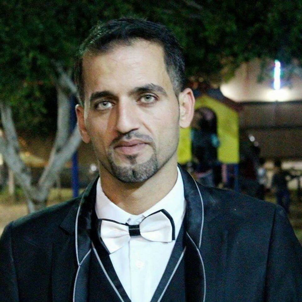ميلاد : محمد أحمد محمد الفرا