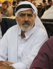 """دعواتكم بالشفاء للحاج: عبد الله محمد حسن الفرا  """"ابومحمد"""""""
