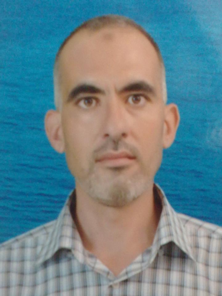 اجراء عملية جراحية للأستاذ / ياسين موسى الفرا