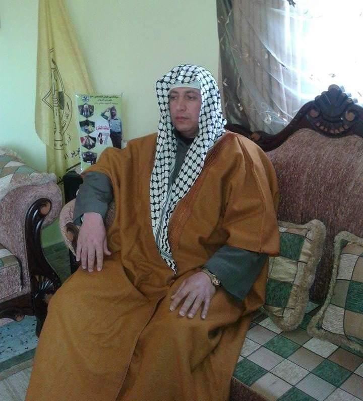 """تهنئة بالسلامة للسيد : محمد""""رمضان"""" عبدو عبدالله الفرا"""
