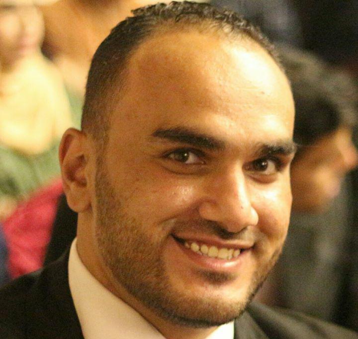 تهنئة للاستاذ / محمد عبدالكريم علي الفرا بمناسبة حصوله على مزاولة مهنة المحاماة الشرعية