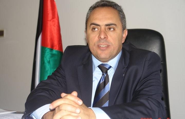 """إفتتاح مهرجان الاسبوع الثقافي الفلسطيني الفلاماني المشترك """"تحت البناء، روابط فلسطينية فلامانية"""