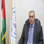 اختيار د. عبدالخالق عبدالرحمن الفرا عضواً في المجلس التنفيذي لاتحاد الجامعات العربية