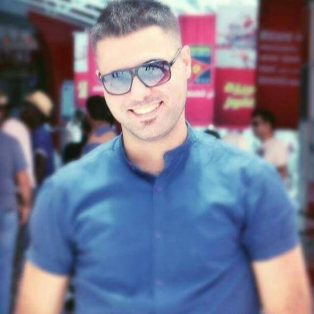ميلاد : محمد سليمان زياد الفرا