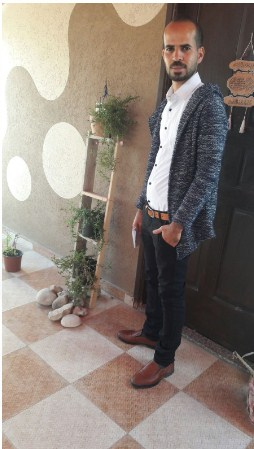 ميلاد : جود بلال عبدالحميد الفرا