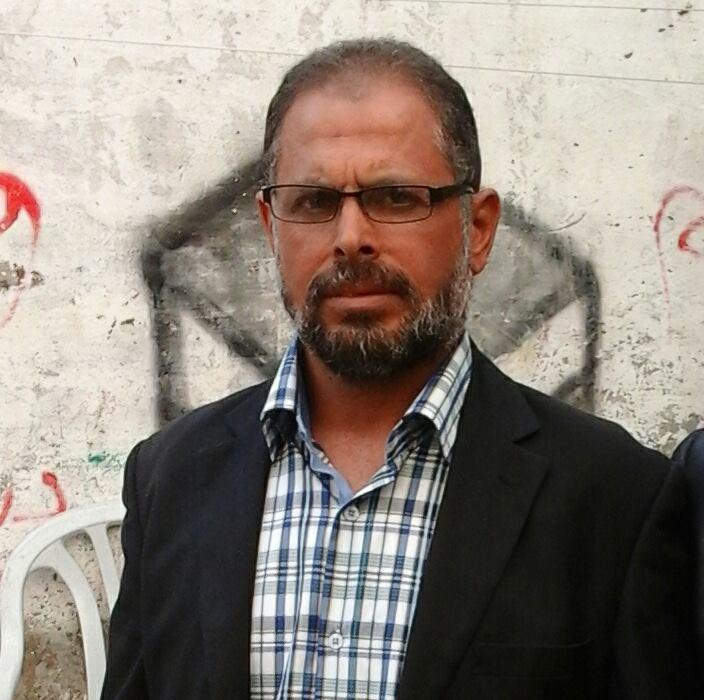 عاد السيد / عبدالباري سليمان الفرا الى ارض الوطن بعد رحلة علاج لزوجته بالخارج