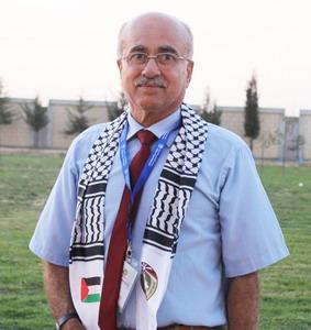 """الدكتور: عبد الناصر قاسم سعيد الفرا """"ابو محمد"""" في ذمة الله"""