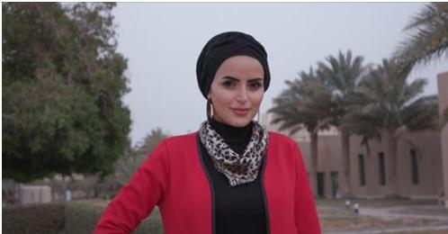 المهندسة: هبة محمد الفرا تفوز بالجائزة الدولية الكبرى