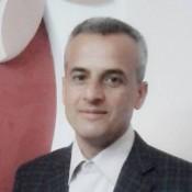 تعيين الاستاذ: عاطف عبدالله طه الفرا مدير الشؤون الادارية المالية لمعابر قطاع غزة