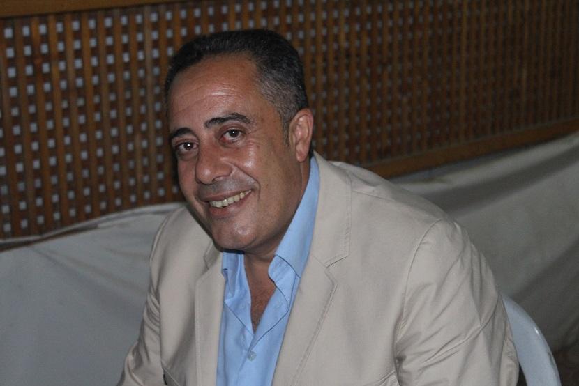 تهنئة بالسلامة للمهندس: سمير صالح الفرا