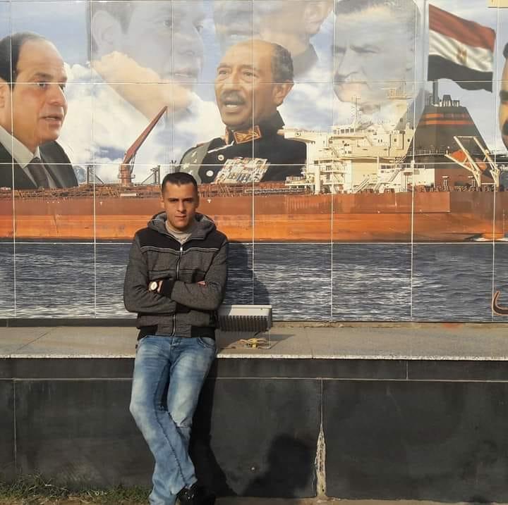 """دعواتكم بالشفاء للشاب : حماد جمال حسين الفرا """"سيقوم باجراء عملية زراعة كبد"""""""