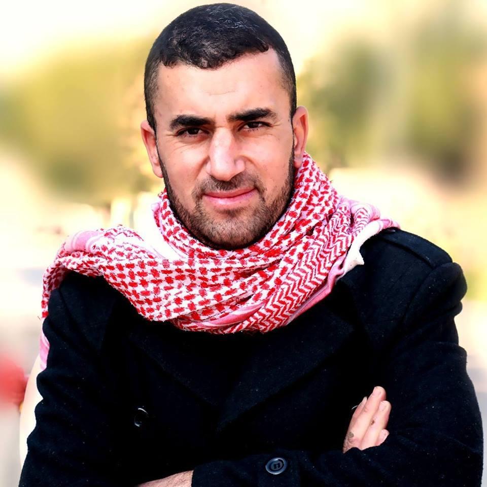 ميلاد: كامل ياسر حسين الفرا
