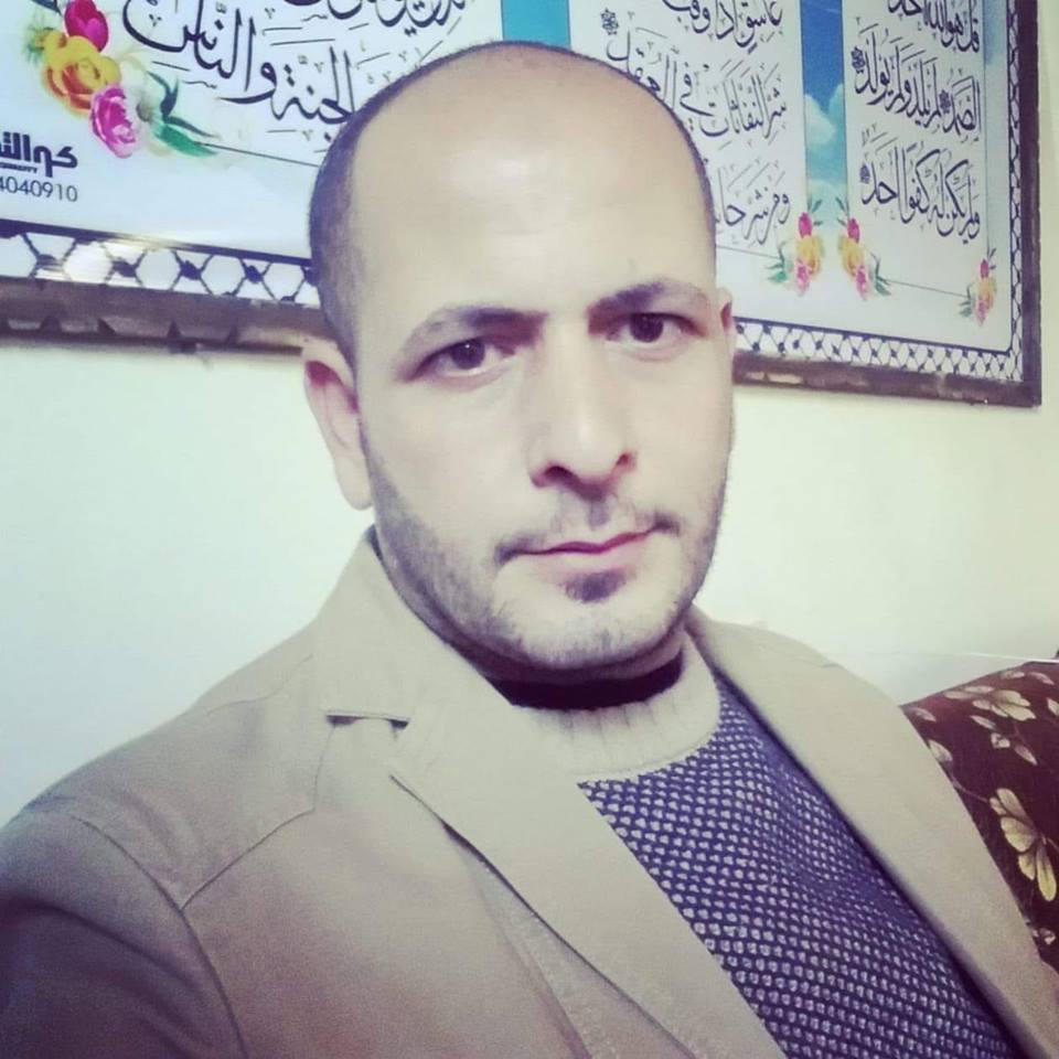 السيد : بلال يوسف عبدالكريم الفرا يغادر ارض الوطن