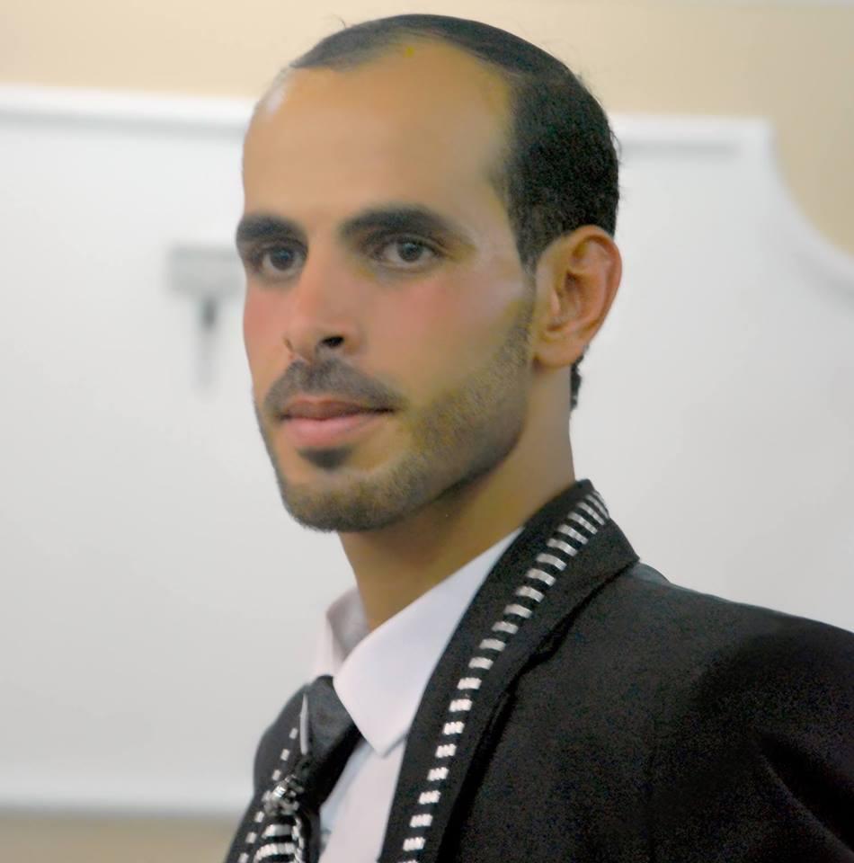 دعواتكم بالشفاء للسيد : محمد محمود سليمان الفرا