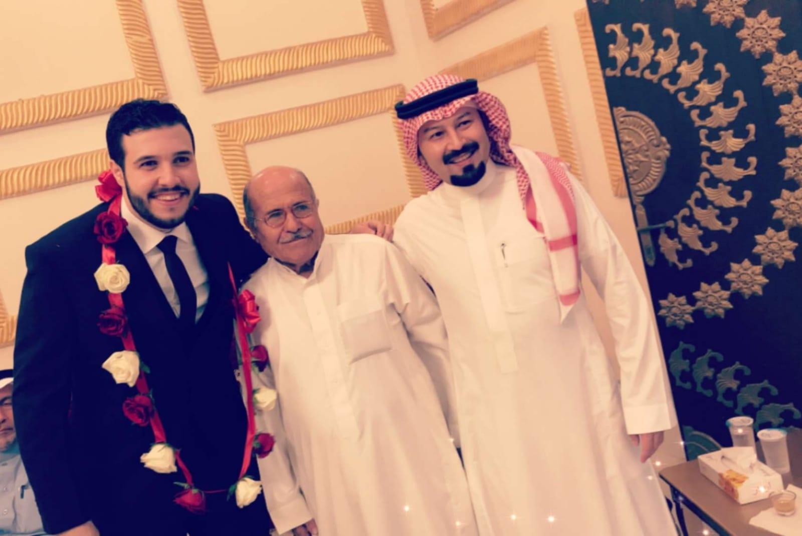 حفل زفاف أ. حسام ممدوح محمد الفرا